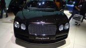 Bentley Flying Spur V8 front at Geneva Motor Show