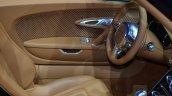 Bugatti Veyron Grand Sport Vitesse Rembrandt Bugatti trim