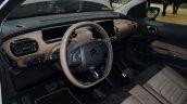 Citroen C4 Cactus interior - Geneva Live