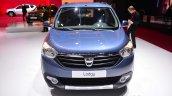 Dacia Lodgy 2014 Geneva Motor Show front