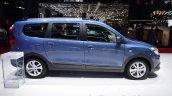Dacia Lodgy 2014 Geneva Motor Show side