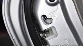 Datsun Go review child lock