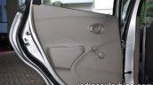 Datsun Go review door pad