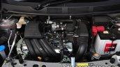 Datsun Go review engine
