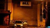 Datsun Go review image doors open