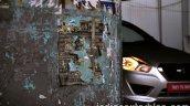 Datsun Go review image headlamp
