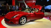 Ferrari California T at Geneva Motor Show