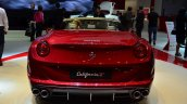Ferrari California T rear at Geneva Motor Show