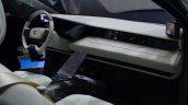 Giugiaro Clipper concept cabin
