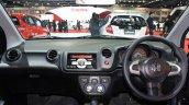 Honda Brio Amaze Bangkok dashboard