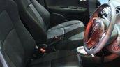 Honda Brio Amaze Bangkok front seat