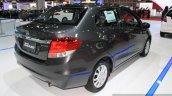 Honda Brio Amaze Bangkok rear quarter