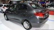 Honda Brio Amaze Bangkok rear quarters