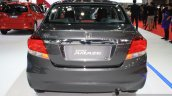 Honda Brio Amaze Bangkok rear
