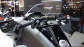 Honda NM4 at 2014 Bangkok Motor Show handle