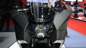 Honda NM4 at 2014 Bangkok Motor Show headlight