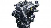 Hyundai Xcent 1.1 2nd Gen U2 CRDi Diesel Engine official image