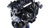 Hyundai Xcent 1.2 Kappa Dual VTVT Petrol Engine official image