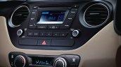 Hyundai Xcent 2 DIN Audio official image