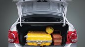 Hyundai Xcent Boot Space official image