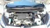 Hyundai Xcent Review engine diesel