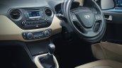 Hyundai Xcent Tilt Steering official image