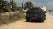 IAB spies 2015 Hyundai i20 rear quarter