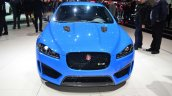 Jaguar XFR-S Sportbrake front - Geneva Live