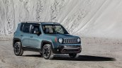 Jeep Renegade leaked image