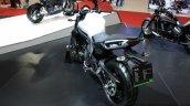 Kawasaki ER-6n at 2014 Bangkok Motor Show rear quarter