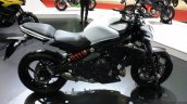 Kawasaki ER-6n at 2014 Bangkok Motor Show side