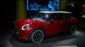 MINI Clubman concept front three quarter - Geneva Live