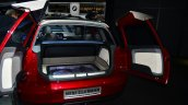 MINI Clubman concept luggage bay - Geneva Live