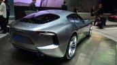 Maserati Alfieri Concept at Geneva Motor Show 2014