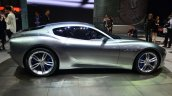 Maserati Alfieri Concept profile at Geneva Motor Show 2014