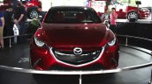 Mazda Hazumi front at 2014 Goodwood Festival of Speed
