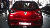Mazda Hazumi rear at 2014 Goodwood Festival of Speed