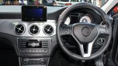 Mercedes GLA dashboard at 2014 Bangkok Motor Show.JPG