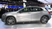 Mercedes GLA side at 2014 Bangkok Motor Show.JPG