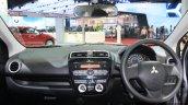 Mitsubishi Attrage 2014 Bangkok Motor Show cabin