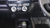 Mitsubishi Attrage 2014 Bangkok Motor Show gearlever