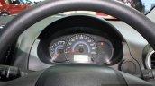Mitsubishi Attrage 2014 Bangkok Motor Show speedo