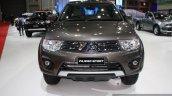 Mitsubishi Pajero Sport AT 2014 Bangkok Motor Show front