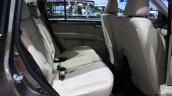 Mitsubishi Pajero Sport AT 2014 Bangkok Motor Show rear seat
