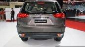 Mitsubishi Pajero Sport AT 2014 Bangkok Motor Show rear