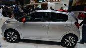 New Citroen C1 side at Geneva Motor Show 2014