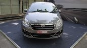 New Fiat Linea front (2)