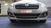 New Fiat Linea front bumper