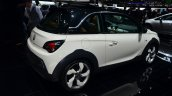 Opel Adam ROCKS rear three quarter - Geneva Live