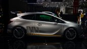 Opel Astra OPC Extreme side - Geneva Live